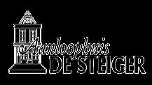 Vacature Aanloophuis De Steiger